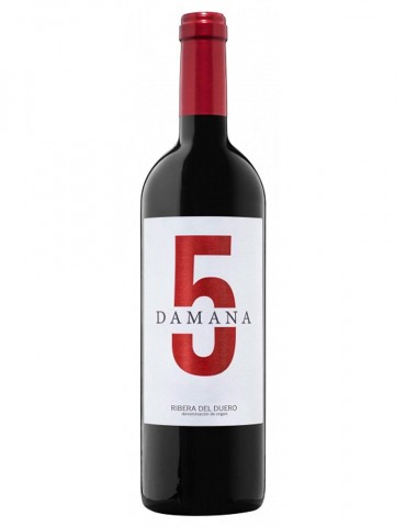 Damana 5 Roble