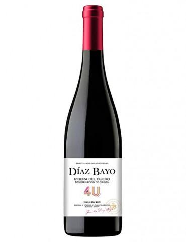 Díaz Bayo 4u
