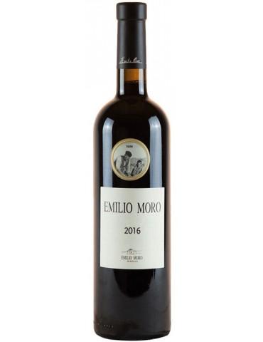 Emilio Moro Crianza Magnum